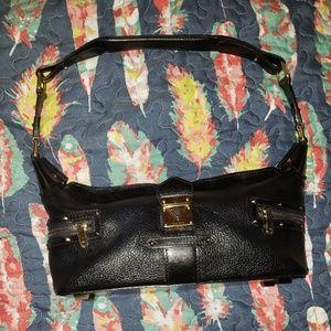 Louis Vuitton Suhali L'Impetueux Blk Shoulder Bag